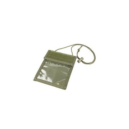Passport/ID Holder (208-001) - Olive Drab