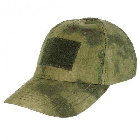 Tactical Cap (TC-015) - A-TACS FG Camo ™