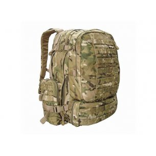 Condor® Plecak 3-Days Assault Pack (125-008) - MultiCam