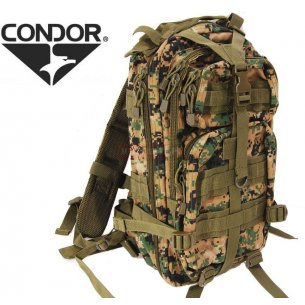 Condor® Compact Assault Pack (126-005) - Marpat