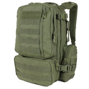 Condor® Convoy Outdoor Pack (169-001) - Olive Drab