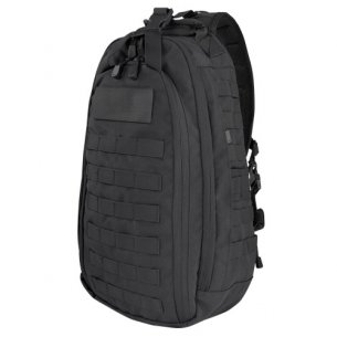 Condor® Solo Sling Bag (163-002) - Black