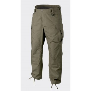 SFU Next® Trousers / Pants - Ripstop - Adaptive Green