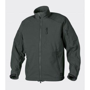 DELTA TACTICAL Jacket - Shark Skin - Jungle Green