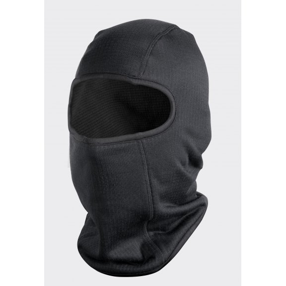 Extreame Cold Weather Balaclava - Black