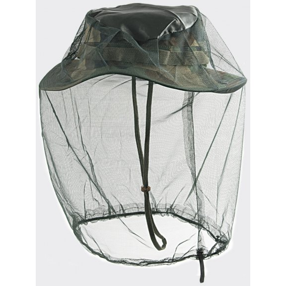 Mosquito Net - Olive Green