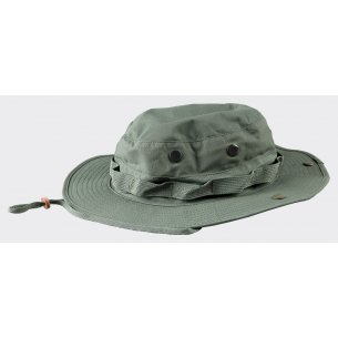 BOONIE Hat - NyCo Ripstop - Olive Drab