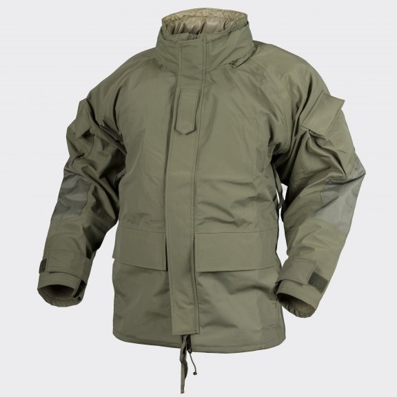 ECWCS II generation Jacket - Olive Green