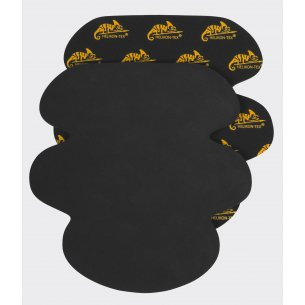 Low Profile Protective Pad Inserts - Black