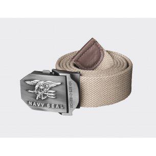 NAVY SEAL's Belt - Beige / Khaki