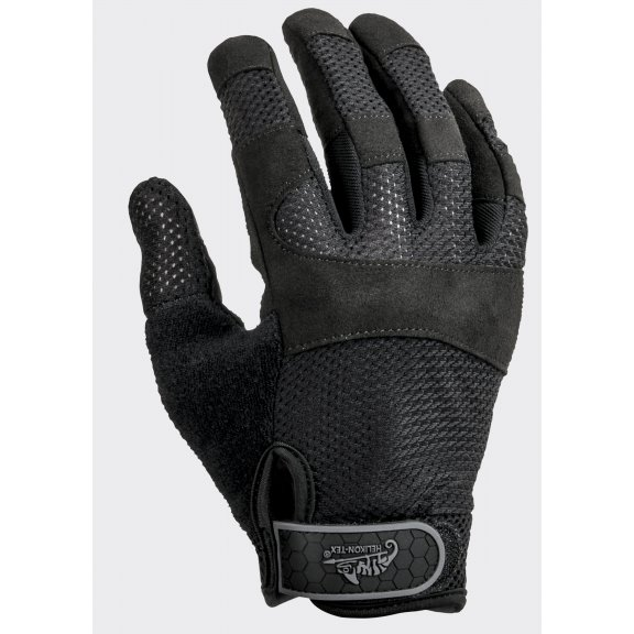 UTL® (Urban Tactical Line) VENT Tactical glove - Black
