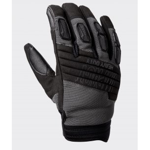 IHD (Impact Heavy Duty) Tactical glove - Black