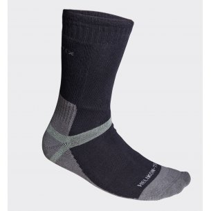 Mediumweight Socks - Black