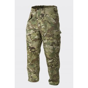 Helikon-Tex® ECWCS II generation Trousers / Pants - Camogrom®