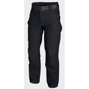 Helikon-Tex® Spodnie UTP® (Urban Tactical Pants) - Canvas - Navy Blue