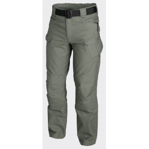 Helikon-Tex® Spodnie UTP® (Urban Tactical Pants) - PolyCotton Canvas - Olive Drab