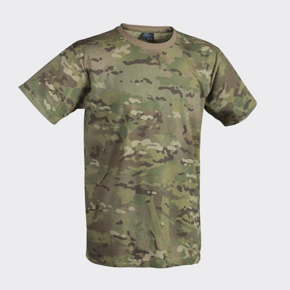 CLASSIC ARMY T-shirt - Cotton - Camogrom®