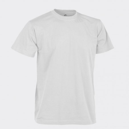 CLASSIC ARMY T-shirt - Cotton - White