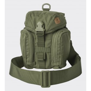 ESSENTIAL KITBAG® - Cordura® - Olive Green