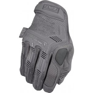 Mechanix Wear® The M-PACT® Tactical gloves - Wolf Grey