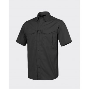 Helikon-Tex® DEFENDER Mk2 Shirt short sleeve® - Black