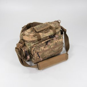 Direct Action® Torba biodrowa FOXTROT® - Cordura® - PENCOTT ™ Badlands