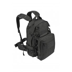 Direct Action® GHOST® MkII Backpack - Cordura® - Black
