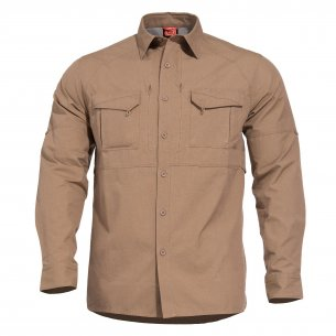 Chase  Shirt - Coyote