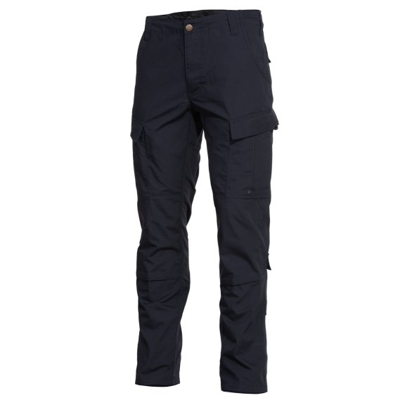 ACU Trousers - Ripstop - Black