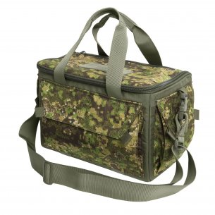 RANGE Bag® - Cordura® - GreenZone