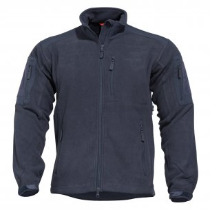 PERSEUS Fleece jacket - Midnight