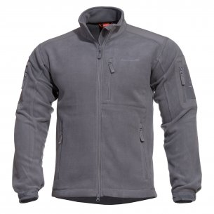 PERSEUS Fleece jacket - Wolf Grey