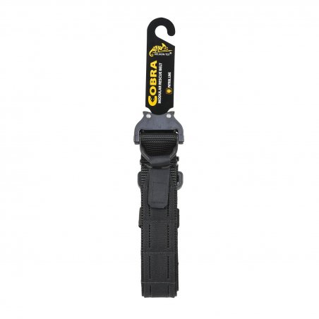 Helikon-Tex® PAS COBRA MODULAR RESCUE BELT® (45MM) - Czarny