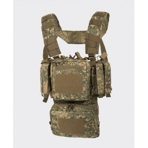 Helikon-Tex® Training Mini Rig® - Cordura® - Coyote