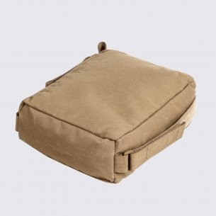 ACCURACY SHOOTING BAG® CUBE - Cordura® - Coyote