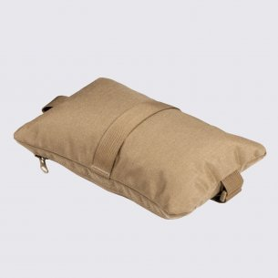 ACCURACY SHOOTING BAG® PILLOW - Cordura® - Coyote