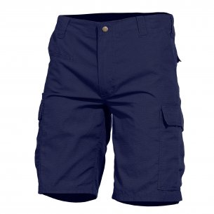BDU (Battle Dress Uniform) Shorts - Ripstop - Navy Blue