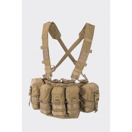 Helikon-Tex® GUARDIAN CHEST RIG® - Cordura® - Coyote