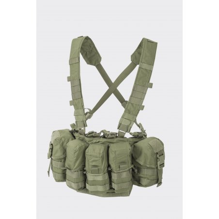 Helikon-Tex® GUARDIAN CHEST RIG® - Cordura® - Olive Green