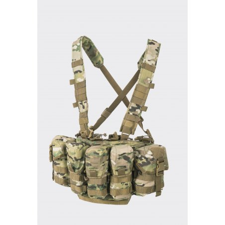 Helikon-Tex® GUARDIAN CHEST RIG® - Cordura® - MultiCam