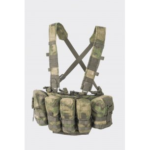GUARDIAN CHEST RIG® - Cordura® - A-Tacs FG