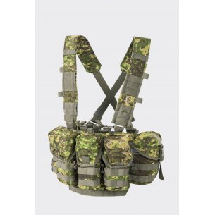 GUARDIAN CHEST RIG® - CORDURA® - Coyote