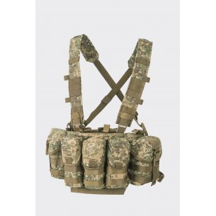 GUARDIAN CHEST RIG® - CORDURA® - Badlands