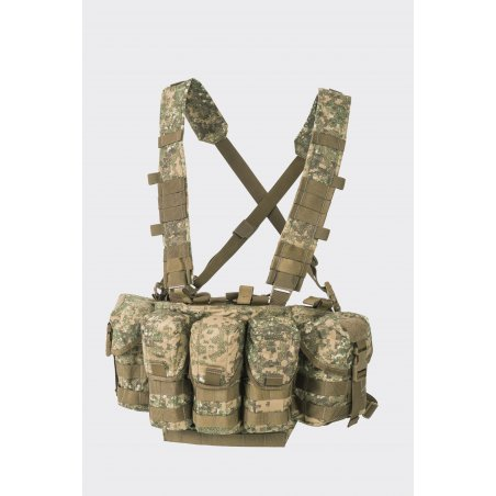 Helikon-Tex® GUARDIAN CHEST RIG® - CORDURA® - Badlands