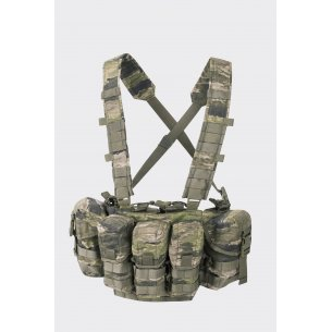 GUARDIAN CHEST RIG® - CORDURA® - A-Tacs iX