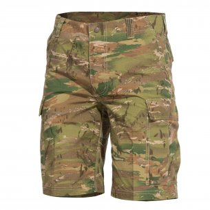 BDU (Battle Dress Uniform) Shorts - Ripstop - Grassman