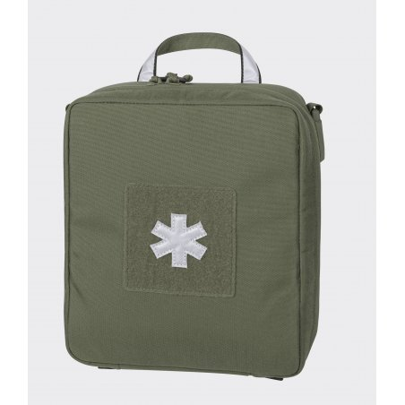 Helikon-Tex® AUTOMOTIVE MED KIT® POUCH - Cordura® - Olive Green