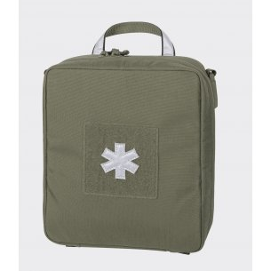 AUTOMOTIVE MED KIT® POUCH - Cordura® - Adaptive Green