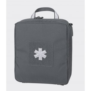 AUTOMOTIVE MED KIT® POUCH - Cordura® - Shadow Grey
