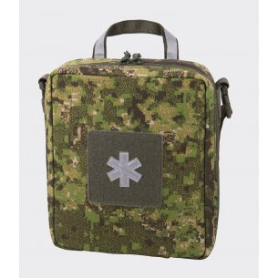 AUTOMOTIVE MED KIT® POUCH - Cordura® - GreenZone